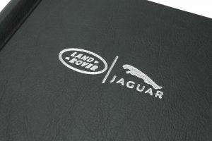 Jaguar Landrover Binder