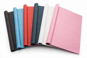 Canvas Binders 50mm